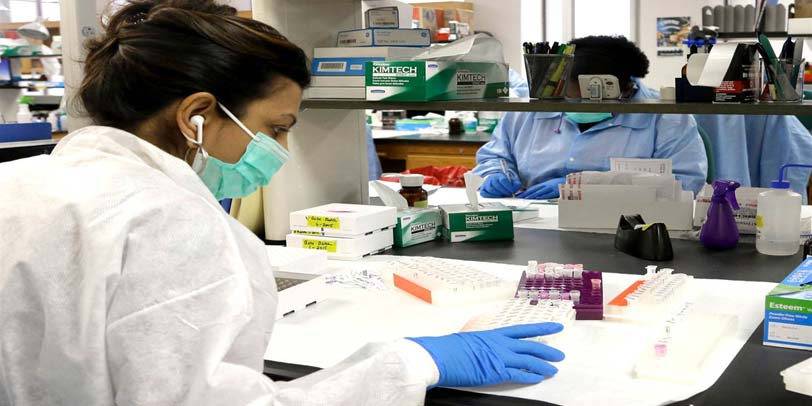 Crime Labs Expose Preventable Forensic Errors